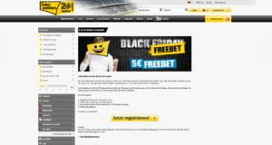 Interwetten Black Friday