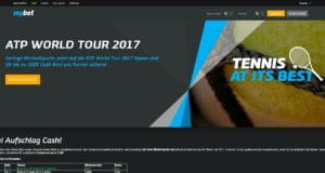 mybet ATP World Tour