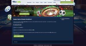 Betrally Bester Casino Einsatz Aktion