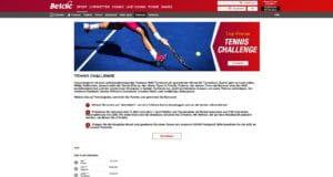Betclic Tennis Challenge