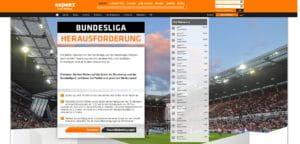 Expekt Bundesliga Herausforderung
