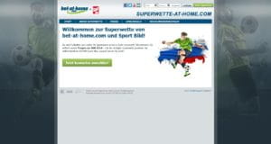 bet-at-home Superwette