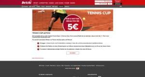 Betclic Tennis Cup