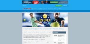 Bildschirmabdruck sportingbet Webseite