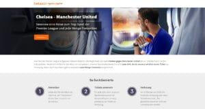 betsson Chelsea-Manchester-United Gewinn